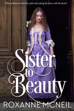 Cover for Sister to Beauty