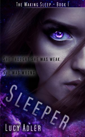 Cover for Sleeper
