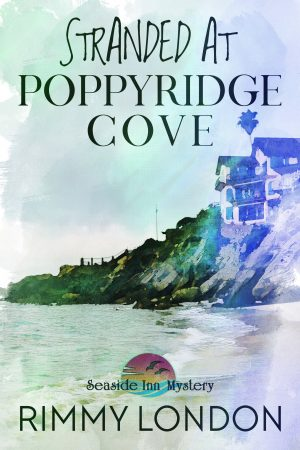 Cover for Stranded at Poppyridge Cove