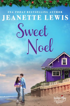Cover for Sweet Noel