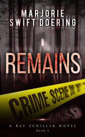 Cover for Remains
