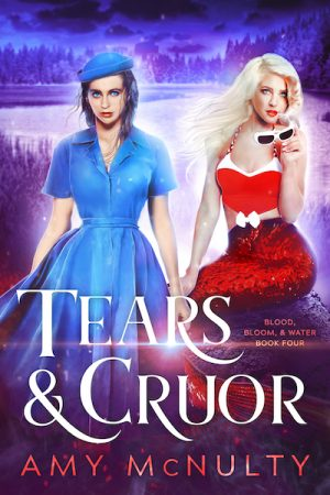 Cover for Tears & Cruor