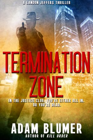 Cover for Termination Zone