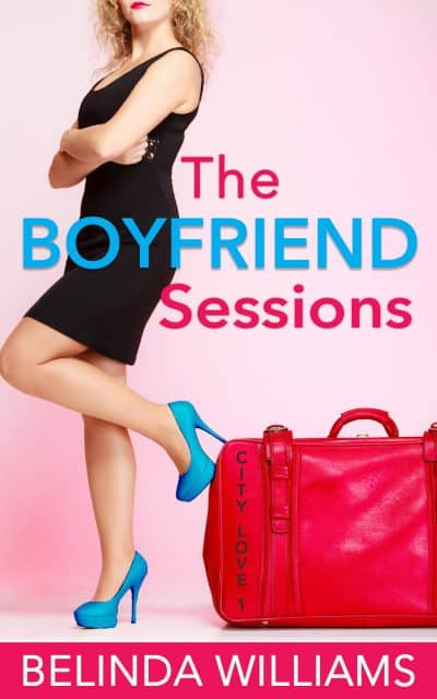 Cover for The Boyfriend Sessions