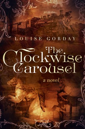 Cover for The Clockwise Carousel