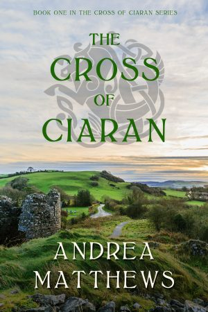 Cover for The Cross of Ciarán