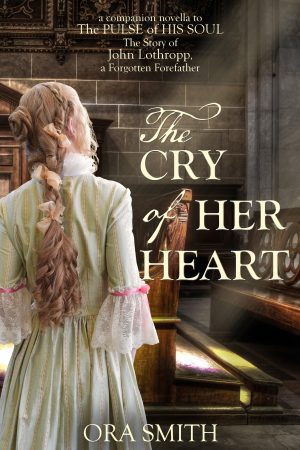 Cover for The Cry of Her Heart