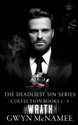 Cover for The Deadliest Sin Series Collection Book 1-3: Wrath