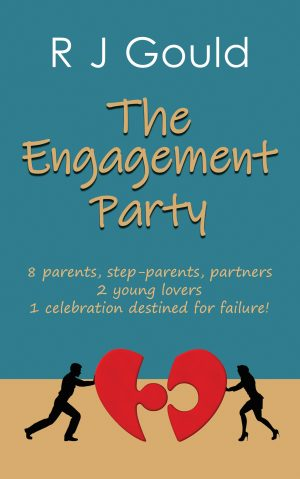 Cover for The Engagement Party