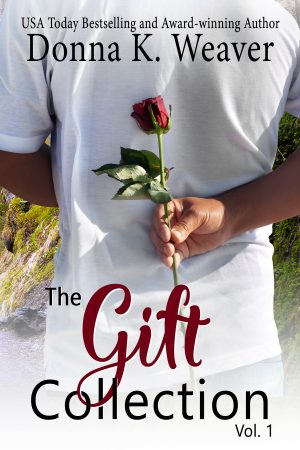 Cover for The Gift Collection