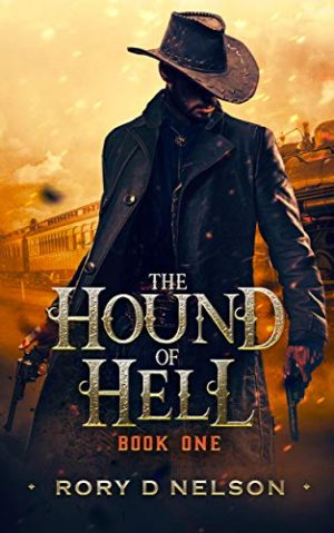Cover for The Hound of Hell