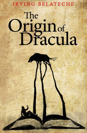 Cover for The Origin of Dracula