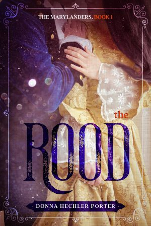 Cover for The Rood
