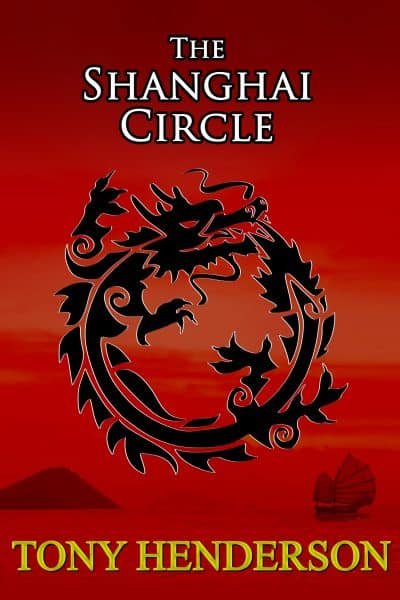 Cover for The Shanghai Circle