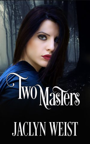 Cover for Two Masters