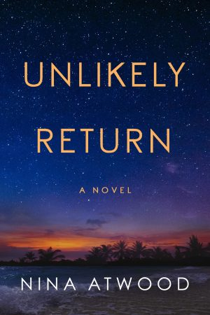 Cover for Unlikely Return