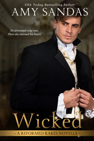 Cover for Wicked