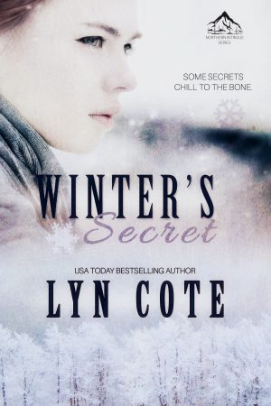 Cover for Winter's Secret