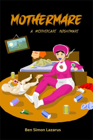 Cover for Mothermare