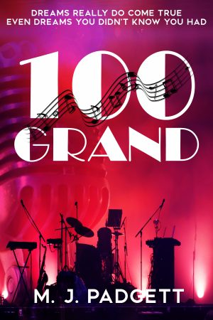 Cover for 100 Grand