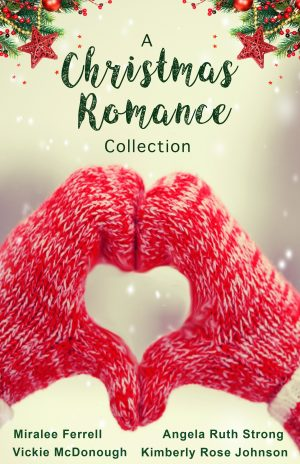 Cover for A Christmas Romance Collection: Contemporary and Historical Romances