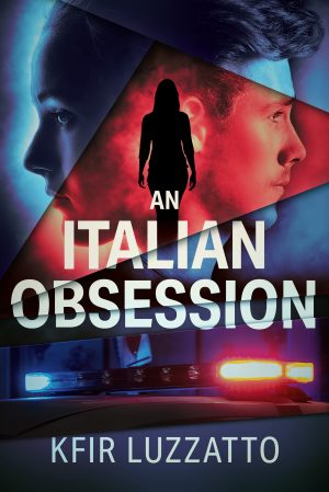 Cover for An Italian Obsession