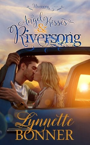 Cover for Angel Kisses and Riversong