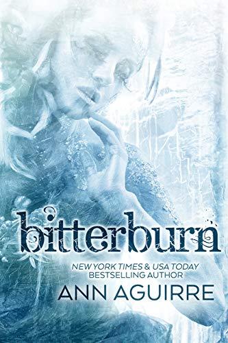 Cover for Bitterburn