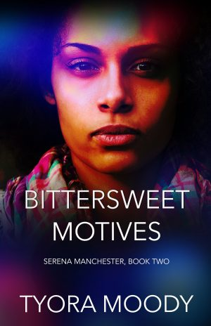 Cover for Bittersweet Motives