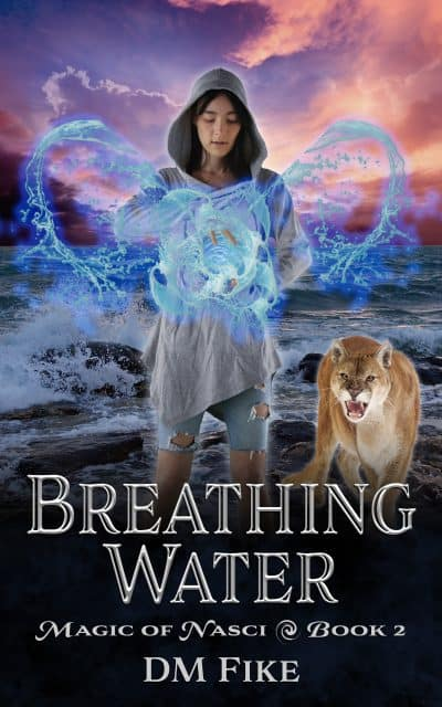 Cover for Breathing Water