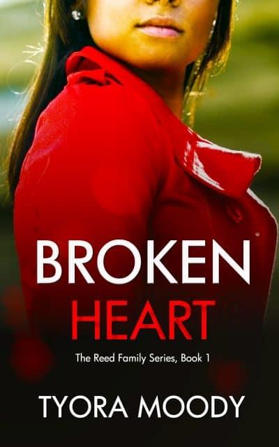 Cover for Broken Heart