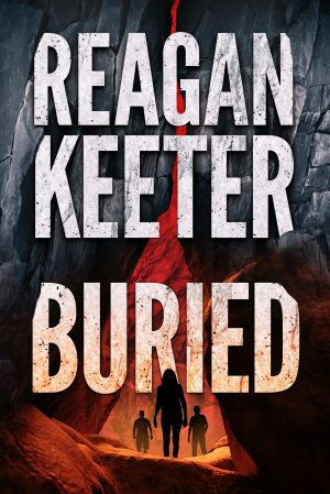 Cover for Buried