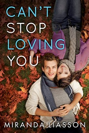 Cover for Can't Stop Loving You