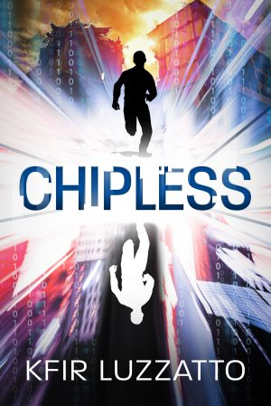 Cover for Chipless