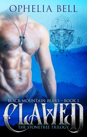 Cover for Clawed