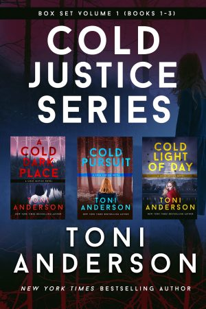 Cover for Cold Justice Series Box Set: Volume I