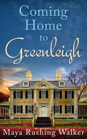 Cover for Coming Home to Greenleigh