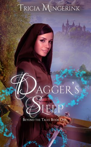 Cover for Dagger's Sleep