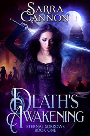 Cover for Death's Awakening