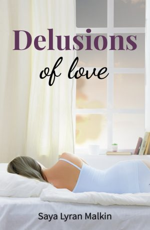 Cover for Delusions of Love
