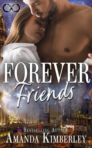 Cover for Forever Friends