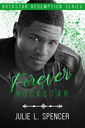 Cover for Forever a Rock Star