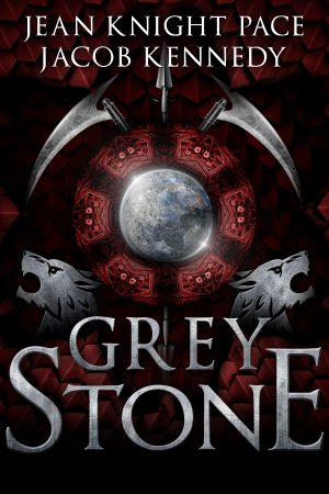 Cover for Grey Stone