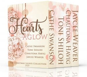 Cover for Hearts Aglow