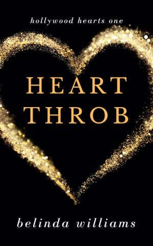 Cover for Heartthrob