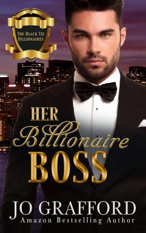 Cover for Her Billionaire Boss