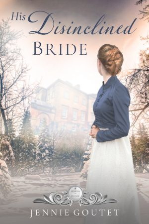 Cover for His Disinclined Bride