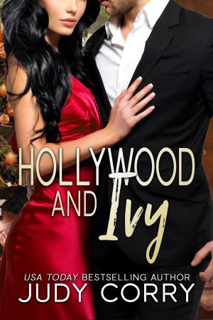 Cover for Hollywood and Ivy