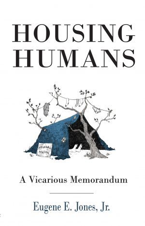 Cover for Housing Humans