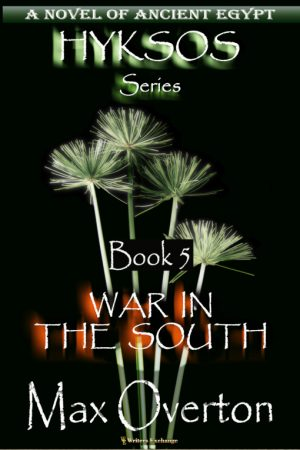 Cover for War in the South